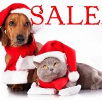 Holiday Extravaganza Sale!
