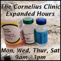 Clinic Weekday Expansion