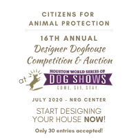 Designer Doghouse Show 2020